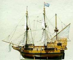 Golden Hind,