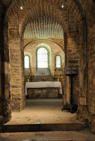 Chapelle mortuaire